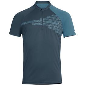 VAUDE Altissimo Shirt Herren steelblue